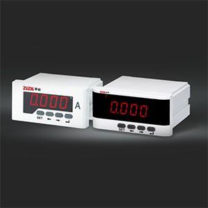ZM192-A/V系列数显单相电流电压表